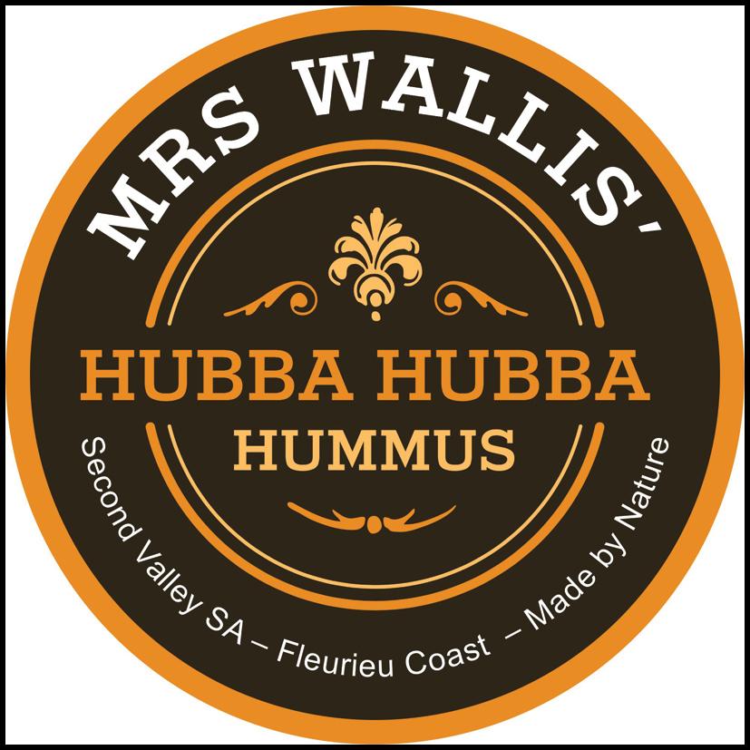 HUBBA HUBBA HUMMUS